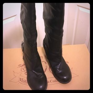 Nine West Knee High Boot